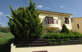 Residential for sale in Egkomi. 4 Bed Detached House in Engomi (Timvos)