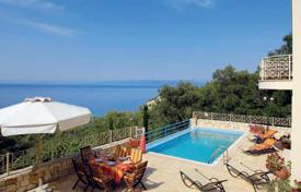 2 bedroom houses for sale in Peloponnese. Villa – Peloponnese, Greece