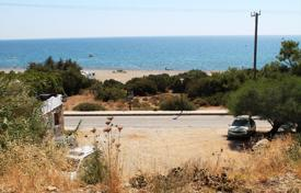 Coastal residential for sale in Trikala. Development land – Chalcis, Trikala, Thessalia Sterea Ellada, Greece