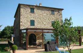 Property for sale in Manciano. Villa – Manciano, Tuscany, Italy