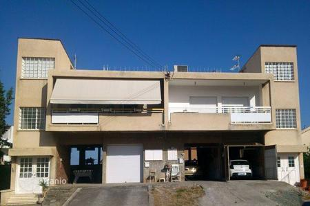 Commercial property for sale in Ypsonas. Business centre – Ypsonas, Limassol, Cyprus