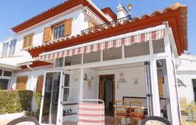Cheap property for sale in Mil Palmeras. Townhouse of 2 bedrooms in Pilar de la Horadada