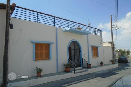 Townhouses for sale in Larnaca. Two Bedroom Semi Detached House