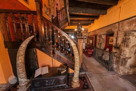 Residential for sale in Galicia. Castle – Lugo, Galicia, Spain