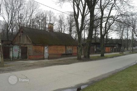Land for sale in Latvia. Development land – Riga, Latvia
