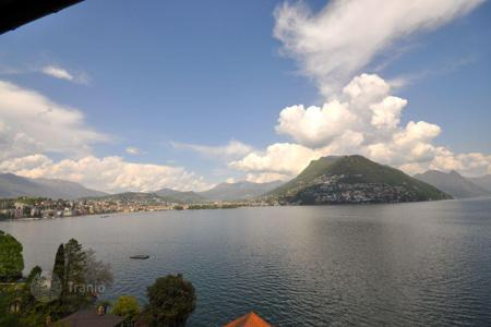 Land for sale in Central Europe. Development land – Paradiso, Lugano, Ticino, Switzerland