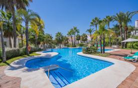 Townhouses for sale in Andalusia. Marvellous Townhouse, Altos de Salamanca, Marbella Golden Mile (Marbella)