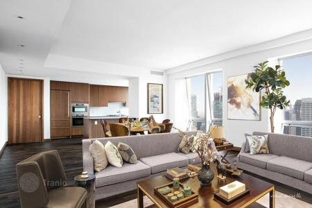 3 bedroom apartments to rent in Midtown Manhattan. 400 Fifth Avenue 55E