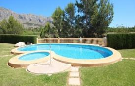 Residential for sale in Beniarbeig. Terraced house – Beniarbeig, Valencia, Spain