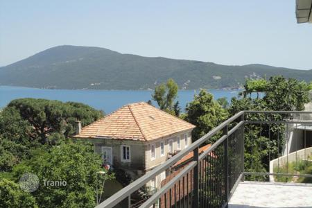 Property for sale in Herceg-Novi. Apartment in Herceg Novi