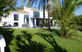 Property to rent in Andalusia. Villa Blasco, Nueva Andalucia, Marbella
