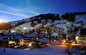 Luxury residential for sale in Austria. New home – Saalbach, Salzburg, Austria