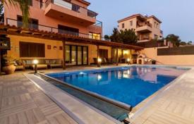 Luxury 5 bedroom houses for sale in Germasogeia. Villa – Germasogeia, Limassol, Cyprus