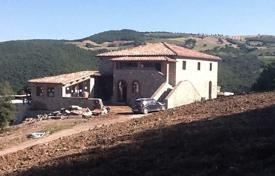Luxury 6 bedroom houses for sale in Siena. Villa – Siena, Tuscany, Italy