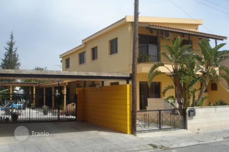 Townhouses for sale in Larnaca. Four Bedroom Semi Detached House-Reduced