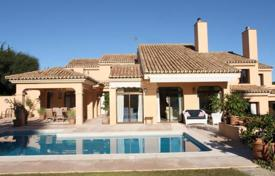 Luxury property for sale in Castille and Leon. Villa for sale in Sotogrande