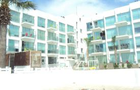 1 bedroom apartments for sale in Protaras. 1 Bedroom Sea Front Apartment in Spa Resort