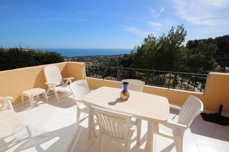 Cheap residential for sale in Moraira. Apartment – Moraira, Valencia, Spain