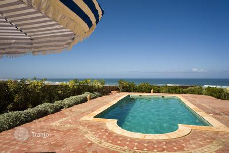 Villas and houses for rent with swimming pools in Africa. Villa Fatima