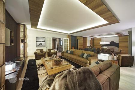 Apartments to rent in Graubunden. Duplex apartment in St. Moritz, Switzerland