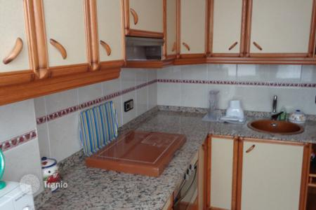 Foreclosed 4 bedroom apartments for sale in Valencia. Apartment – Alicante, Valencia, Spain