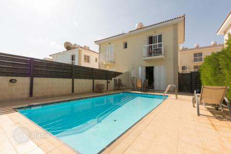 Townhouses for sale in Famagusta. 2 bedroom Semi Detached House near the Sea