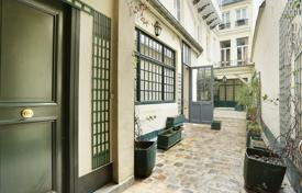 1 bedroom apartments for sale in Paris. Paris 6th District – An ideal pied a terre