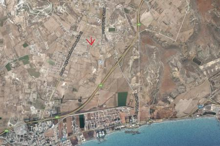 Cheap land for sale in Pyla. Development land – Pyla, Larnaca, Cyprus
