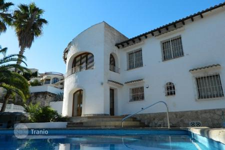 Property for sale in Senija. Villa/ Detached of 3 bedrooms in Benissa