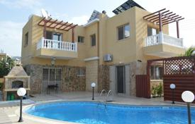 4 bedroom houses for sale in Tala. 4 Bedroom Detached Villa, Title Deeds Available, Sea Views — Tala