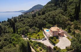 Villa – Corfu, Administration of the Peloponnese, Western Greece and the Ionian Islands, Greece for 1,200,000 €