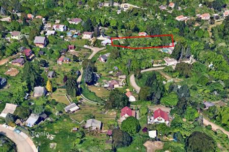 Development land for sale in Central Europe. Development land – Praha 5, Prague, Czech Republic