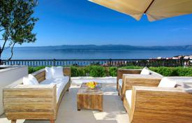 Property for sale in Bol. Penthouse with panoramic views of the sea on the island of Brac at a reduced price