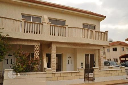 Townhouses for sale in Deryneia. Three Bedroom Semi Detached House with Title Deed