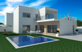 Property for sale in Mar Menor. 4 bedroom detached villa in San Pedro del Pinatar