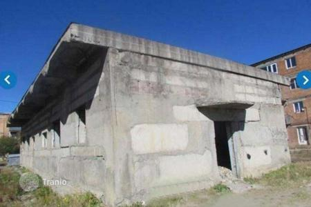 Cheap commercial property in Georgia. Warehouse – Tbilisi, Georgia