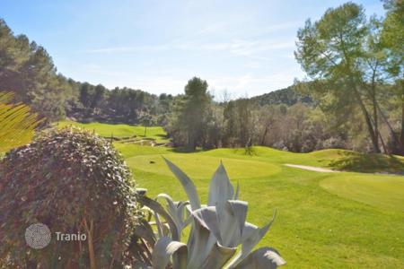 Cheap 3 bedroom houses for sale in France. Villa – Mougins, Côte d'Azur (French Riviera), France