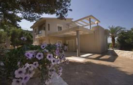 4 bedroom villas and houses by the sea to rent in Crete. Villa – Chania, Crete, Greece