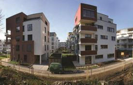 Apartments for sale in Offenburg. New penthouse with panoramic terrace in Offenburg, area Seitenpfaden