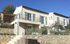 Property for sale in Seillans. Brand-new villa 45 km from Cannes