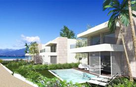 Residential from developers for sale in Italy. Luxury villa wıth a private swimming pool, Sirmione