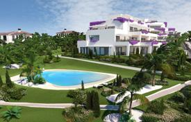 New apartments in a luxury complex, New Andalusia, Costa del Sol, Spain for 489,000 €