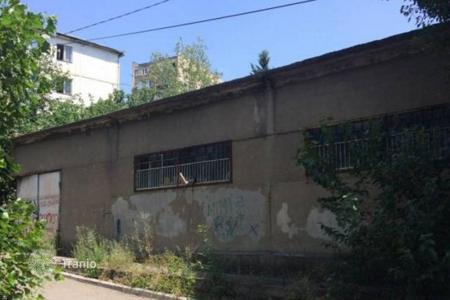 Cheap commercial property in Georgia. Warehouse - Tbilisi, Georgia