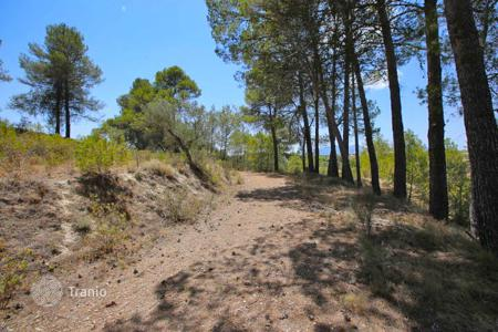 Development land for sale in Alcoi. Alcoy. Land with 385.000 m² with project for urban development