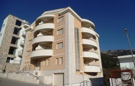 Luxury residential for sale in Becici. Detached house – Becici, Budva, Montenegro