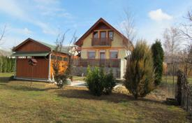 Residential for sale in Keszthely. Detached house – Keszthely, Zala, Hungary