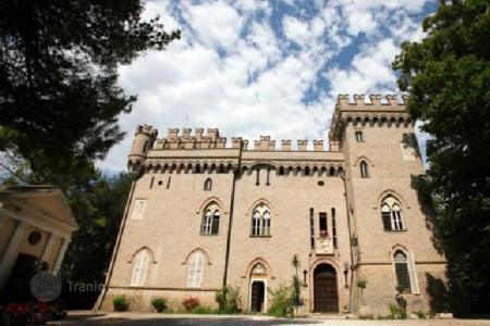 Chateaux for sale in Italy. Castle – Jesi, Marche, Italy