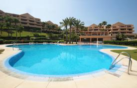 2 bedroom apartments for sale in Benahavis. Apartment for sale in Las lomas del Conde Luque, Benahavis