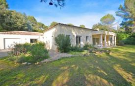 Houses for sale in Valbonne. Villa – Valbonne, Côte d'Azur (French Riviera), France