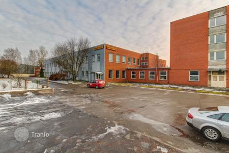 Commercial property for sale in Latvia. Office – Riga, Latvia
